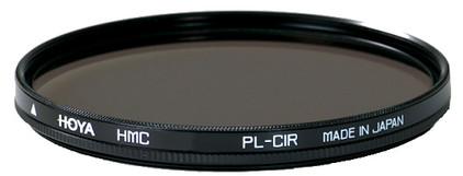 Hoya PL-CIR 86mm Polarisatiefilter
