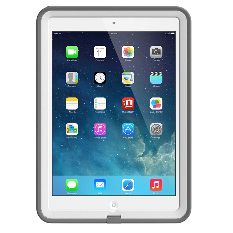 LifeProof Fre Case Apple iPad Air Grey