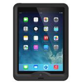 Lifeproof Nuud Case iPad Air 2 Zwart