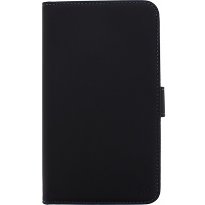 Mobilize Slim Wallet Book Case Huawei Y530 Black