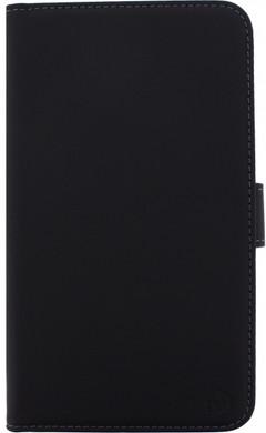 Mobilize Slim Wallet Book Case Huawei Y530 Zwart