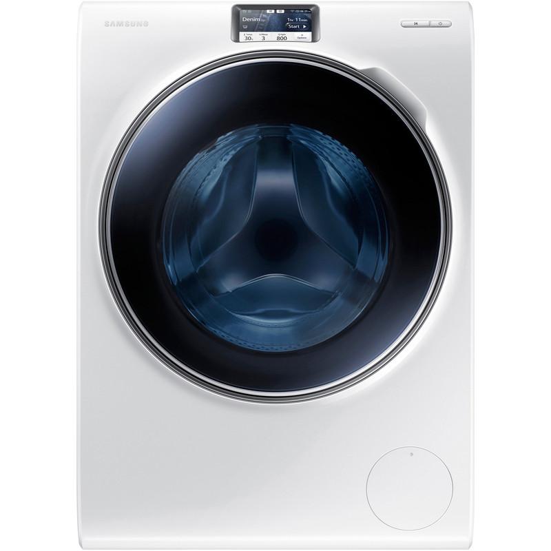 Samsung Ww10h9600ew Crystal Blue