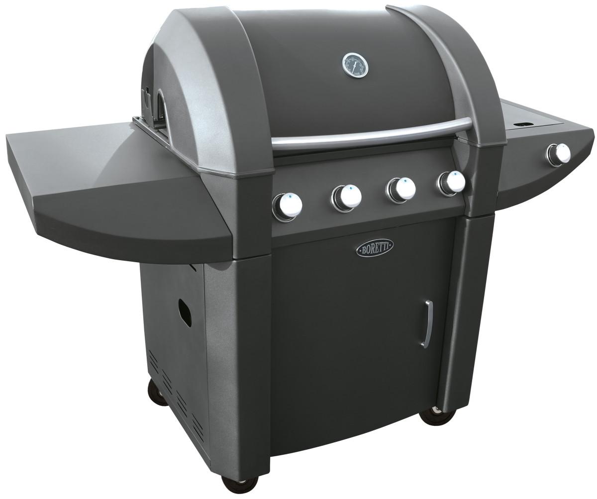 Barbecues Boretti Robusto