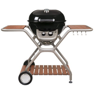Barbecues Outdoorchef Montreux 570 Hout