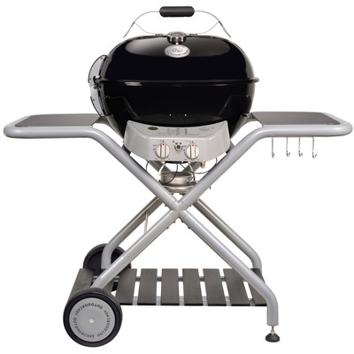 Barbecues Outdoorchef Montreux 570 Zwart