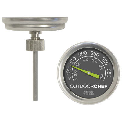 Outdoorchef Thermometer voor Kogelbarbecues