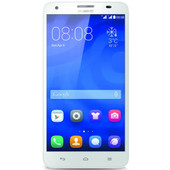 Huawei Ascend G750 Wit