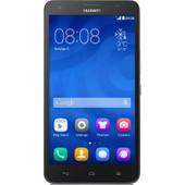Huawei Ascend G750 Zwart
