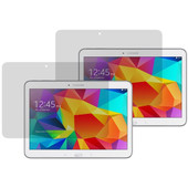 Mobilize Screenprotector Samsung Galaxy Tab 4 10.1 Duo Pack