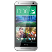 HTC One Mini 2 Zilver