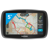 TomTom GO 510 World
