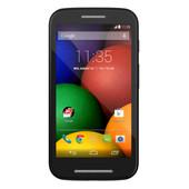 Motorola Moto E Zwart