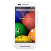 Motorola Moto E Wit