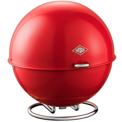Image of Wesco Superball Rood