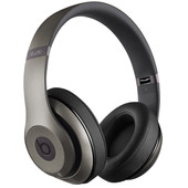 Beats Studio Wireless Titanium