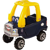 Little Tikes Cozy Truck Blauw