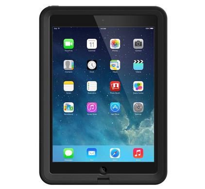 LifeProof Fre Case Apple iPad Air Black