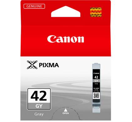 Canon CLI-42GY Grijs (6390B001)