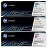 HP 131A Toner 3-Kleuren (U0SL1AM)