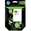 HP 78XL Cartridge 3-Kleuren (C6578A)