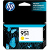 HP 951 Cartridge Geel (CN052AE)