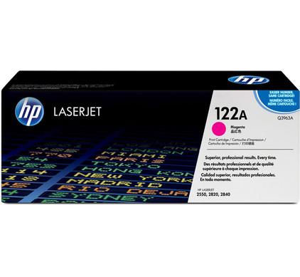 HP 122A Toner Magenta (Q3963A)