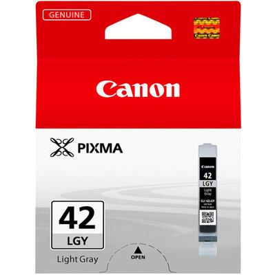 Canon CLI-42LGY Cartridge Lichtgrijs