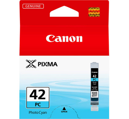 Canon CLI-42PC Cartridge Foto Cyaan 6388B001