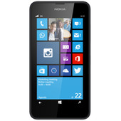 Nokia Lumia 630 Zwart Dual Sim
