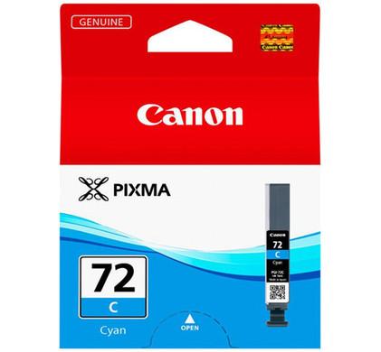 Canon PGI-72C Cartridge Cyaan (6404B001)