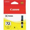 Canon PGI-72Y Cartridge Geel (6406B001)
