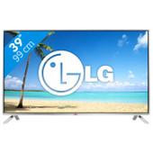 LG 39LB570V