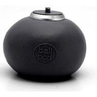 Ballpod 8cm zwart