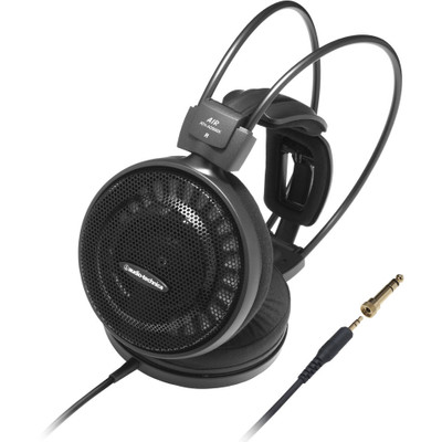Image of Audio-Technica ATH-AD500X