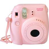 Fuji Instax Mini 8 roze