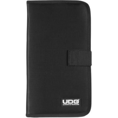 UDG Ultimate CD Wallet 24 zwart