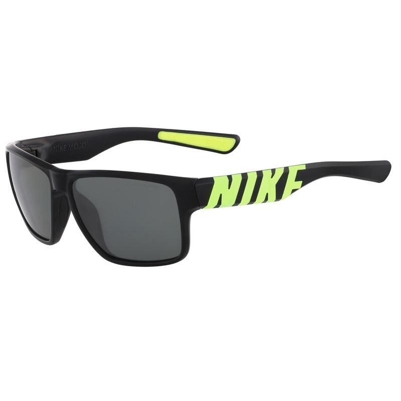 Nike Mojo P Black/grey Polarized Lens