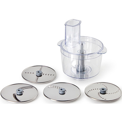 Image of Domo DO9072KR-F Foodprocessor
