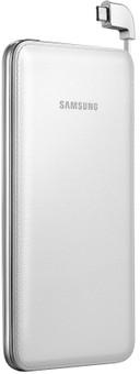 Samsung External Battery Pack 6000 mAh White