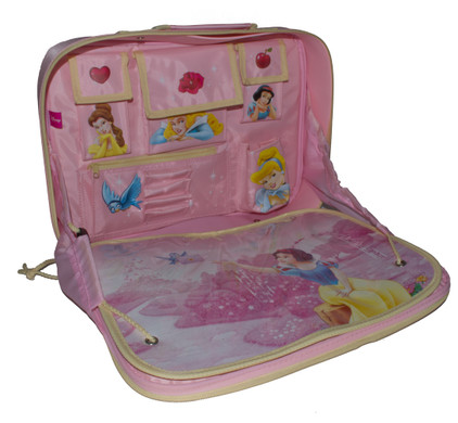 Disney organizer tafel prinses roze - Tafel roze kind ...