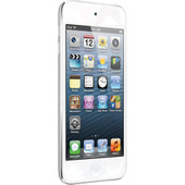 Apple iPod Touch 5 16 GB Zilver