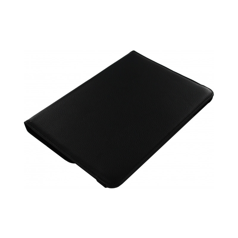 Xccess Leather Case Samsung Tab 4 10.1 Black