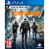 verpakking The Division PS4