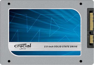 Crucial MX100 256 GB