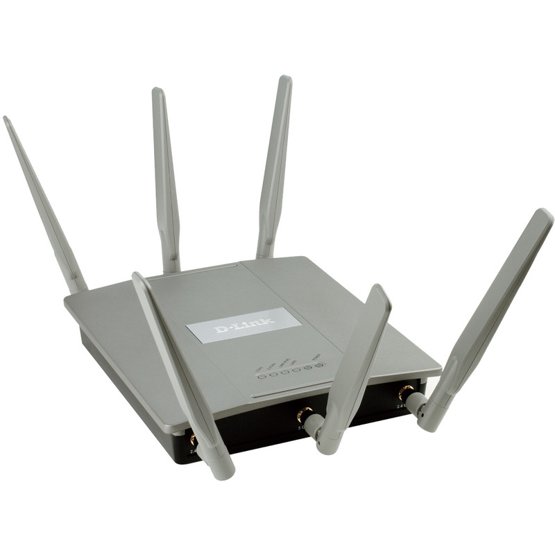 Access Point 11ac Wireless Ac1750 Simult