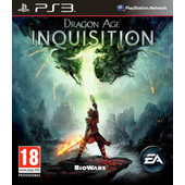 Dragon Age III: Inquisition PS3