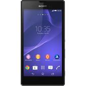 Sony Xperia T3 Zwart