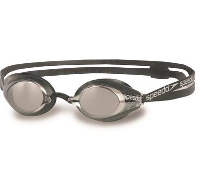 Speedo Speedsocket Mirror Black