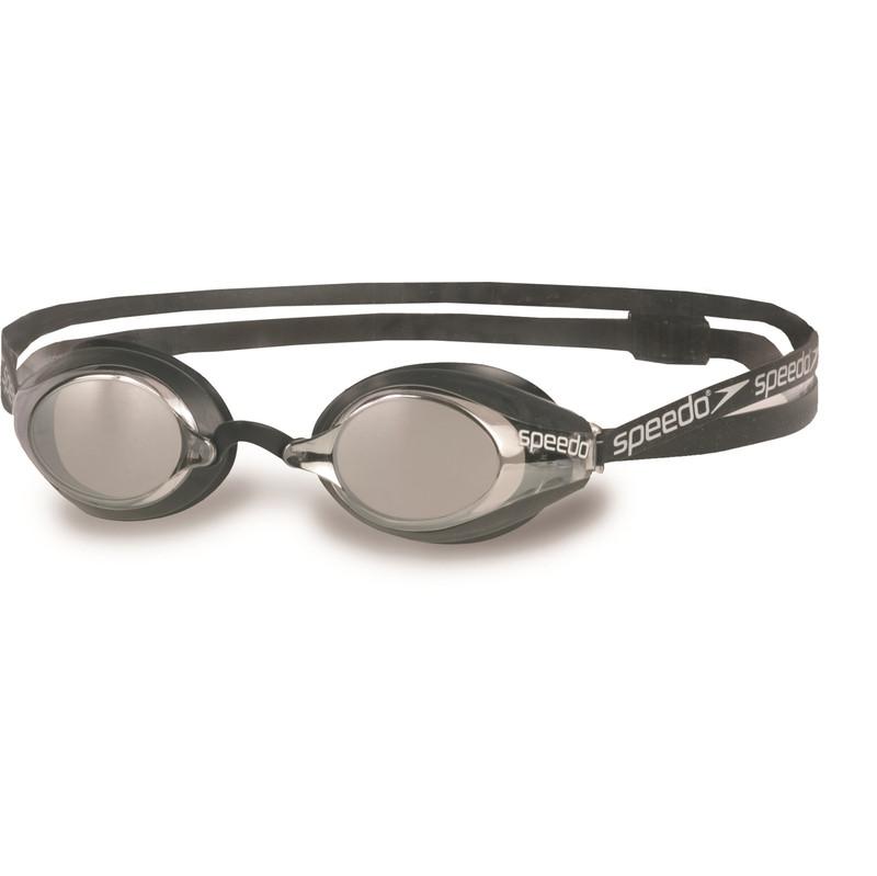 Speedo Speedsocket Mirror Black kopen