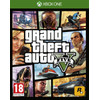 Grand Theft Auto V (GTA 5) Xbox One - 1